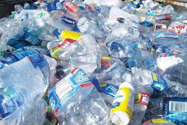 Plastic Waste Management Rules, 2016 Notified