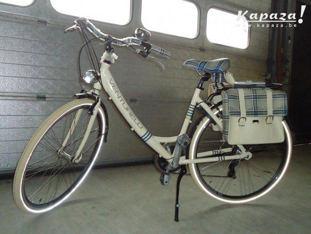 Fiets hybride Venturelli Classico