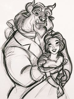 Amazing art of Disney Artists, Glen & Claire Keane I'm just a fan who really likes both of their art...