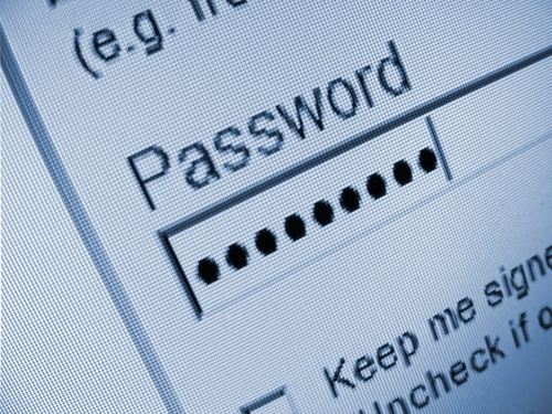 Choose smarter passwords for your accounts