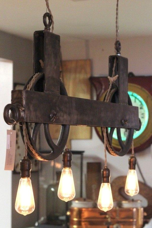 Antique industrial lighting fixtures Inexpensive Vintage Industrial Lighting Ideas 12 Beautiful Vintage Industrial Lighting Fixture Plans To Complete Your Brick Steel City Digs Vintage Industrial Pinterest Interesting Industrial Lighting Ideas Luminescence Light