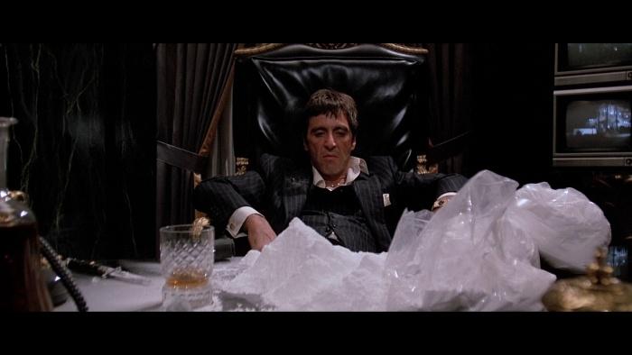 Brian De Palma - 1983 - SCARFACE