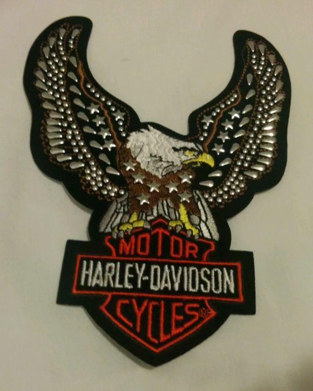 Harley Davidson  Ebay
