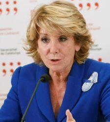 De Guindos deja la puerta abierta a prolongar la subida del IRPF en 2014