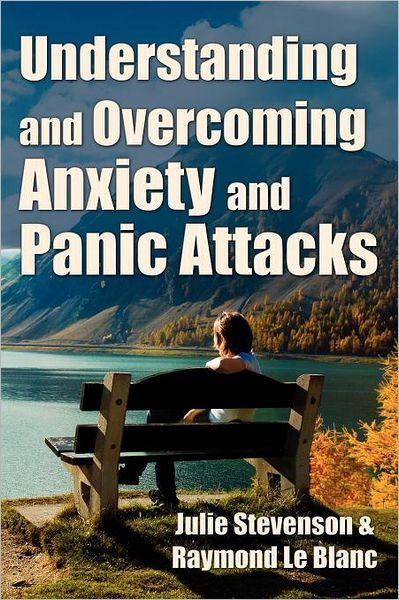 """overcoming anxiety attack """"some people might have more cognitive or emotional symptoms of anxiety,  others might have predominantly physical symptoms,"""" says mark."""