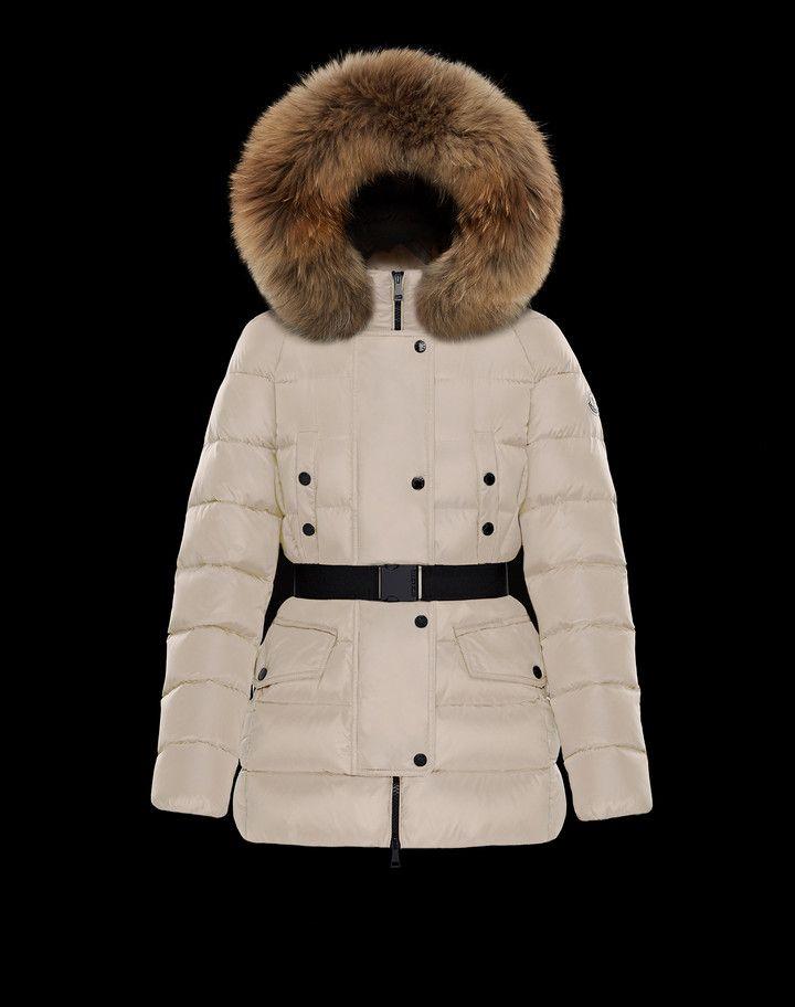 c1c2f2a5af57 MONCLER CLIO - Short outerwear - women