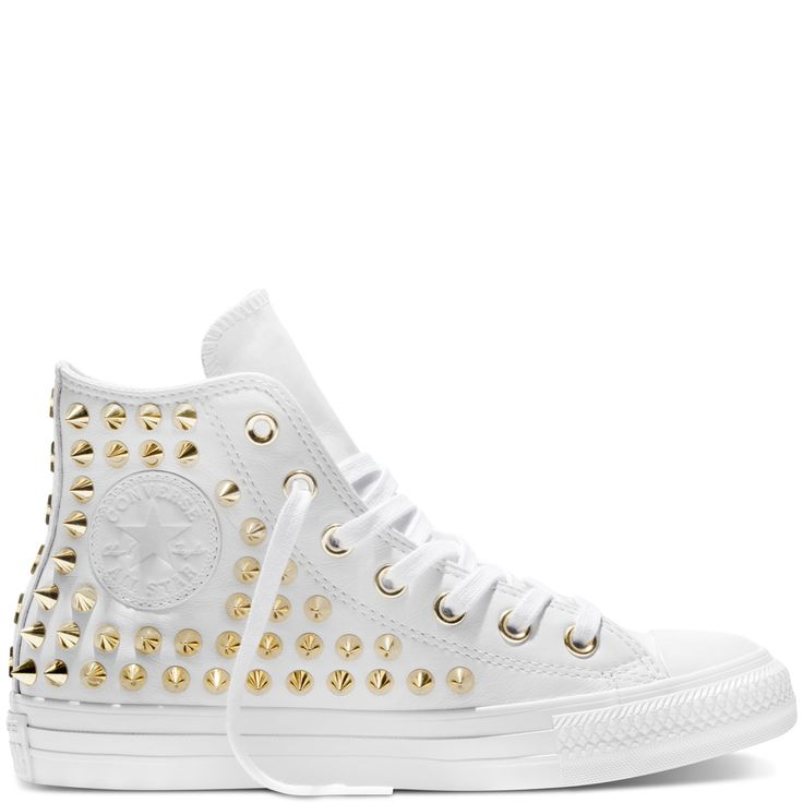 Chuck Taylor All Star Studded - Converse US