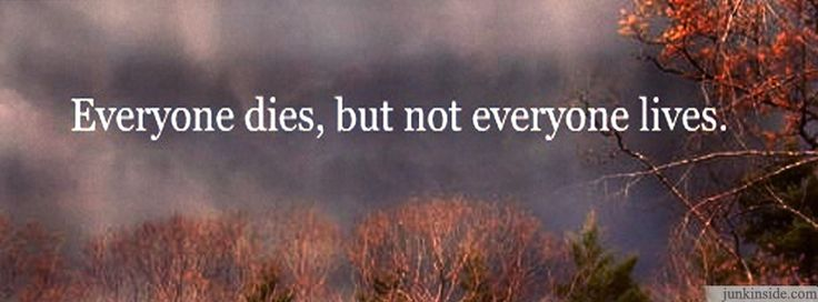 Fabulous Life Quote Facebook Cover