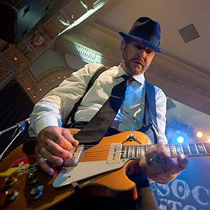 Social Distortion Gears Up for Tour, Talks New Album   Music News   Rolling Stone