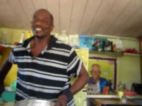 You simply must try the fish cutters at Cuz's Fish Stand in Barbados :)