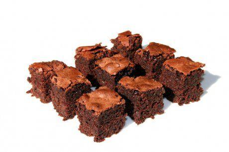 Amerikanische Brownies - Rezept