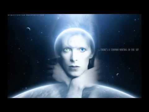 ☆ David Bowie - Ragazzo solo Ragazza sola - Space Oddity italian version ☆
