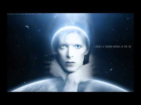 ▶ ☆ David Bowie - Ragazzo solo Ragazza sola - Space Oddity italian version ☆ - YouTube