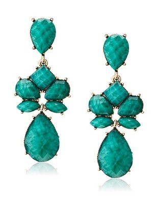 63% OFF Amrita Singh Amrita Friday Earrings