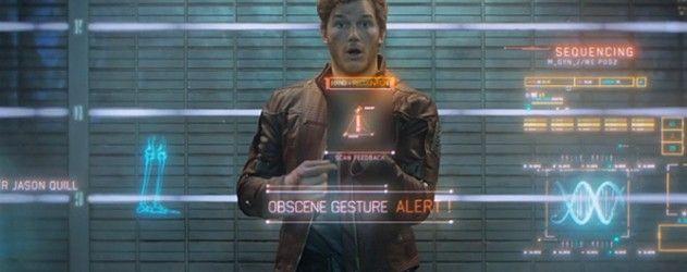 Les Gardiens de la Galaxie dépasse les 700 millions de dollars de recettes au box office mondial #GoTG