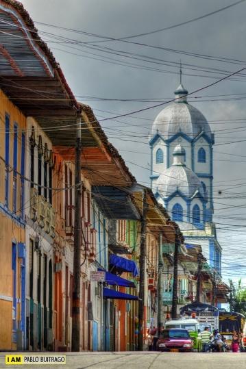 Puebito del Quindío,COLOMBIA