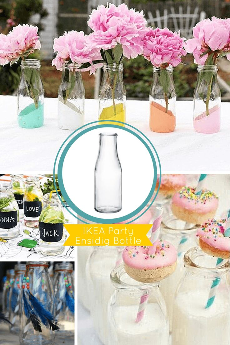 10 musthave ikea hacks for your wedding or party party