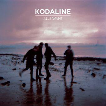 All I Want - Kodaline free piano sheet music and downloadable PDF.