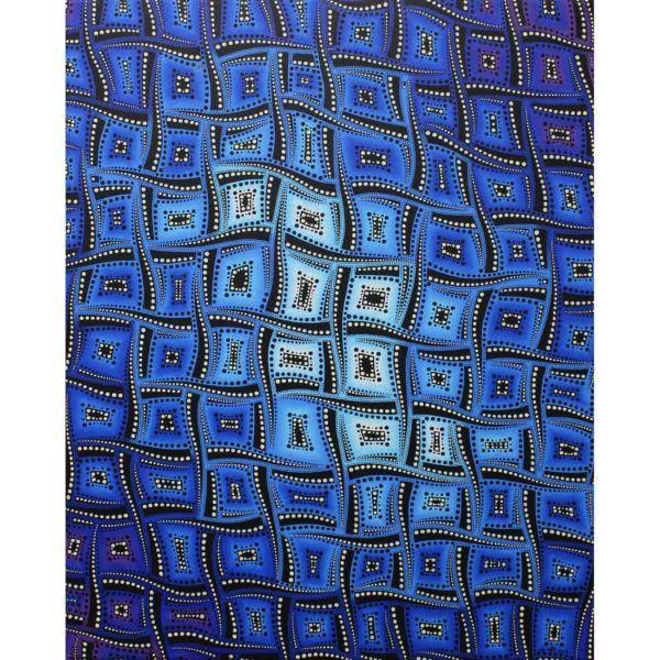 acheter #peinture #contemporaine #pandorart #tableau #coloré
