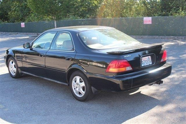 1996 Acura TL, Used Cars For Sale - Carsforsale.com