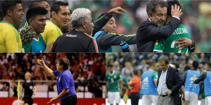 Eliminatorias Concacaf: México ganó, Panamá empató y Honduras ... - Futbolred