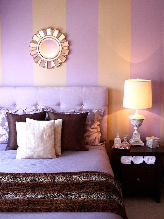 Home Bedroom Small Color Schemes