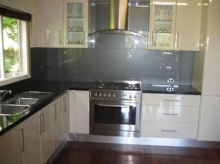 kitchen splashback - Google Search