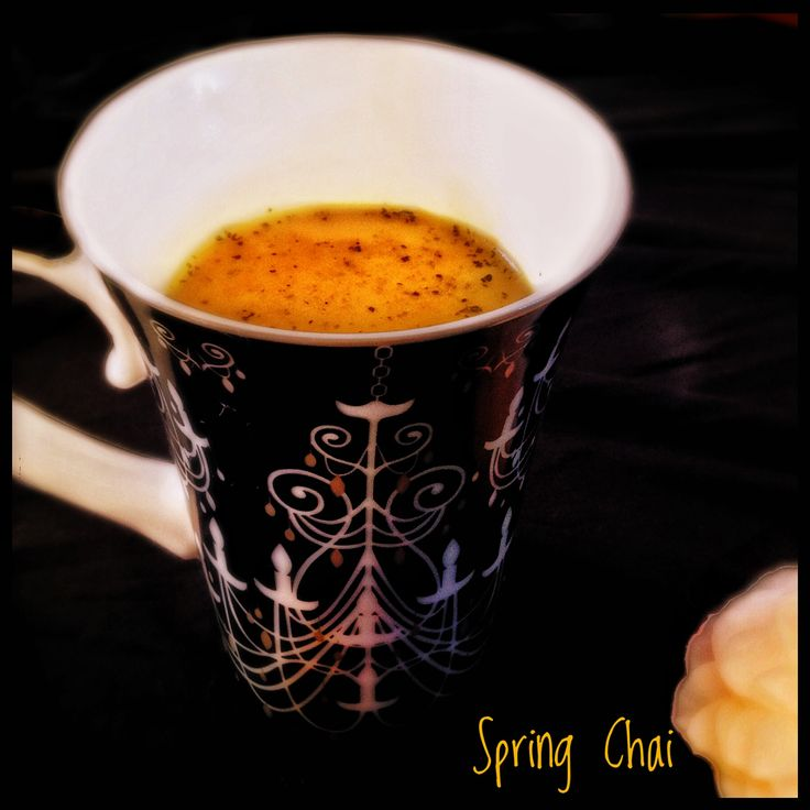 Spring Chai