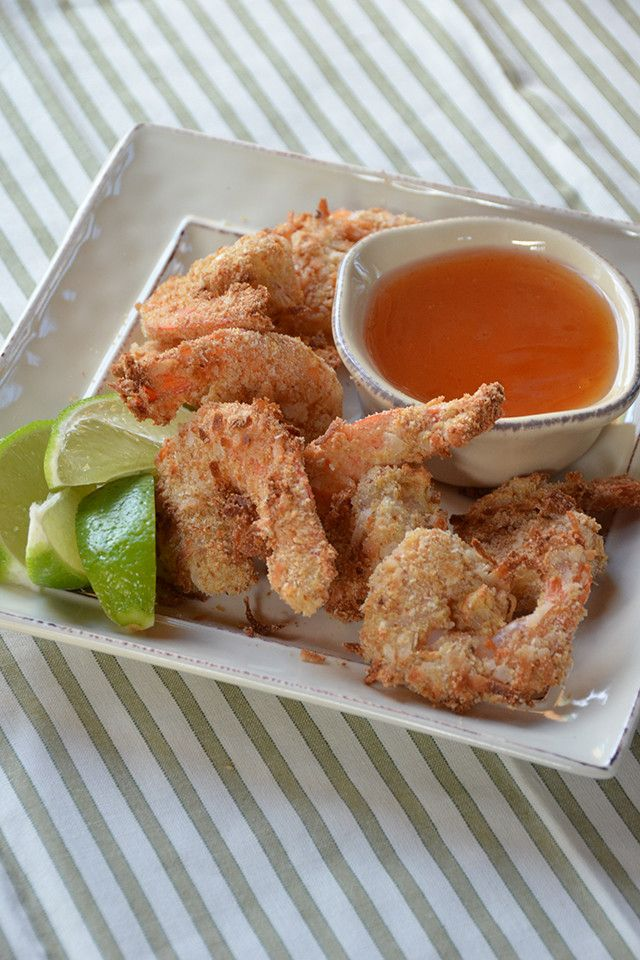 Delicious Shrimp Air Fryer Recipes - For Your Next Pool Party - Kitchen Things