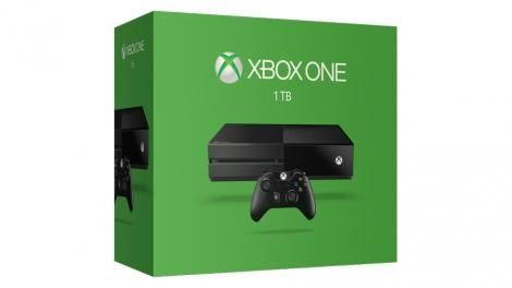 TechRadar Deals: The best Xbox One deal for Christmas: save 10 on the Xbox One 1TB with TR10