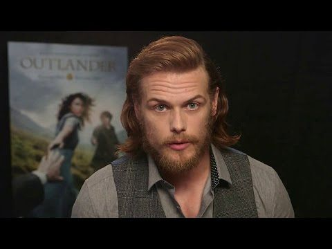 *Video* Sam Heughan Surprises Some Outlander Fans | Outlander Online