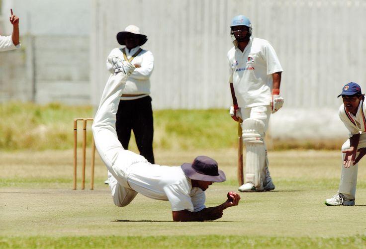 i dont like cricket i luv it