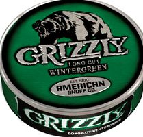 FREE Gift From Grizzly Chewing Tobacco on http://hunt4freebies.com