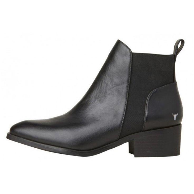 Windsor Smith - Metz Boot