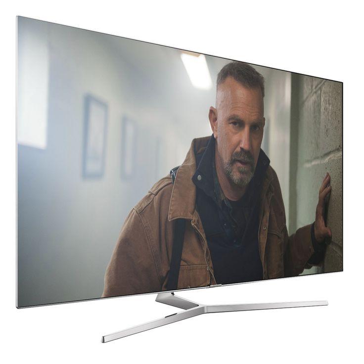 Se non vi siete lasciati trasportare dalla moda dei TV curvi, Il Samsung UE49KS8000 è di gran lunga il miglior TV della casa coreana con schermo piatto che abbiamo provato quest'anno.  Nella battaglia fra TV con schermo curvo e TV con schermo piatto, la maggioranza dei sostenitori dell'una o dell'altra fazione rimane fermamente sulla propria posizione. Se appartenete alla prima, la gamma di TV Samsung per il 2016 vi offre una scelta più che varia.