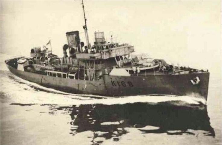 HMCS Pas