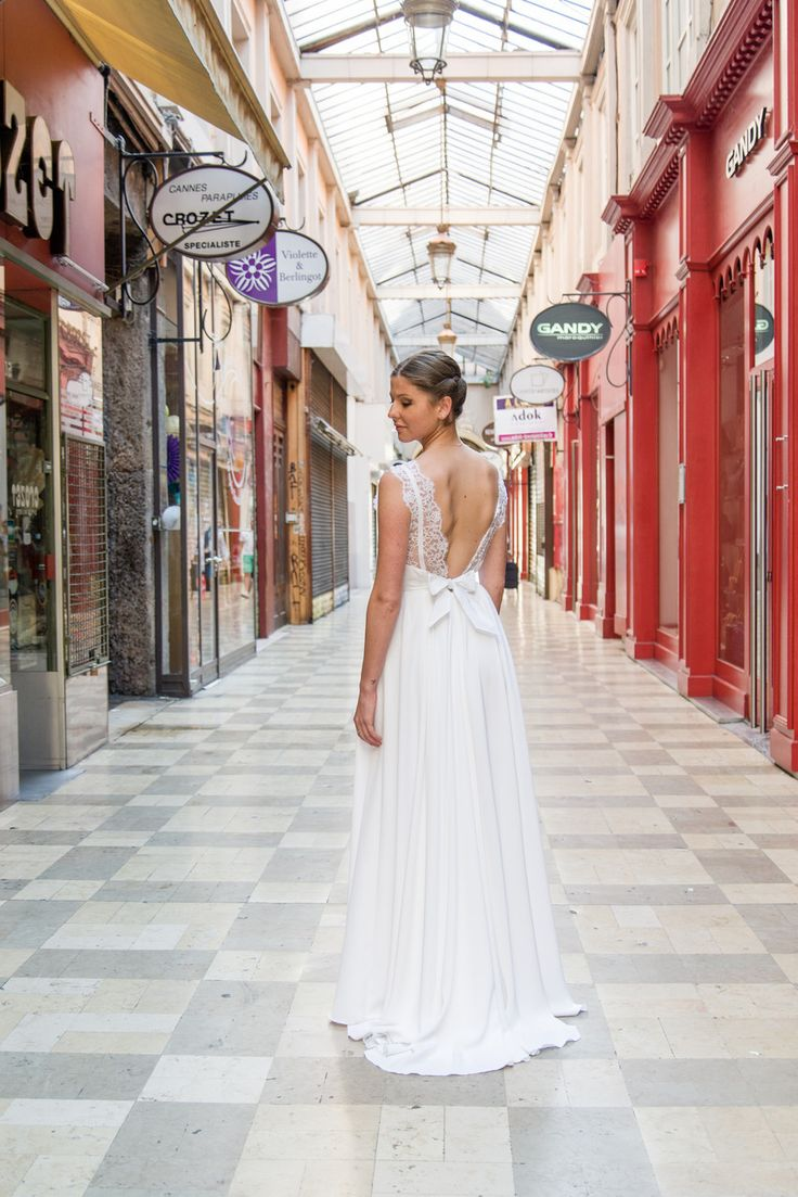 robe de mariage civil 2018. Black Bedroom Furniture Sets. Home Design Ideas