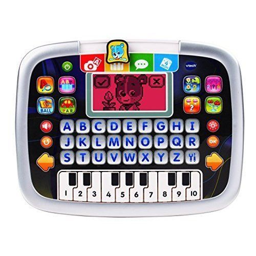 Kids Tablet Educational Toys Toy For Kids Music Piano 12 Learning Activities NEW #KidsTablet