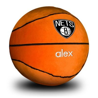 9 best new york islanders baby gifts images on pinterest baby our personalized brooklyn nets plush basketball is a great gift for babies toddlers and kids negle Images