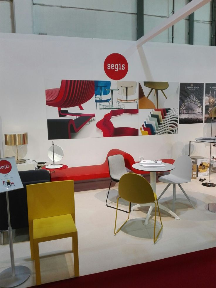 The Hotel Show has finally started and #Dubai is really a great scenario for the #event. We are glad to welcome you at the stand Top Decor - Segis (2A 70). Thanks to our guests who have already come to visit us. The show goes on!
