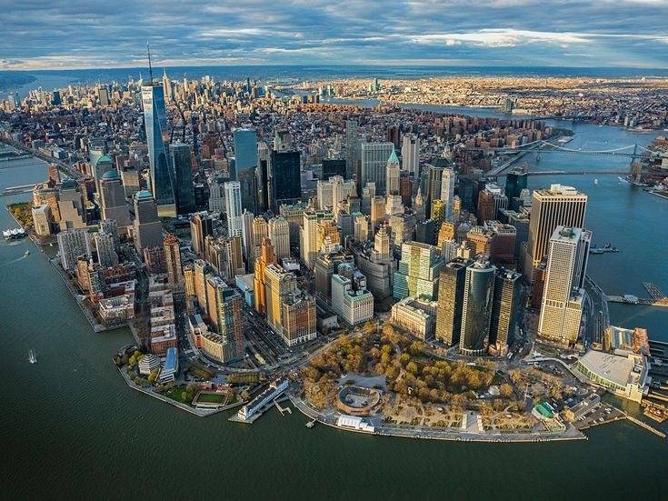 A New York Writer's Take on How His City Has Changed | National ...