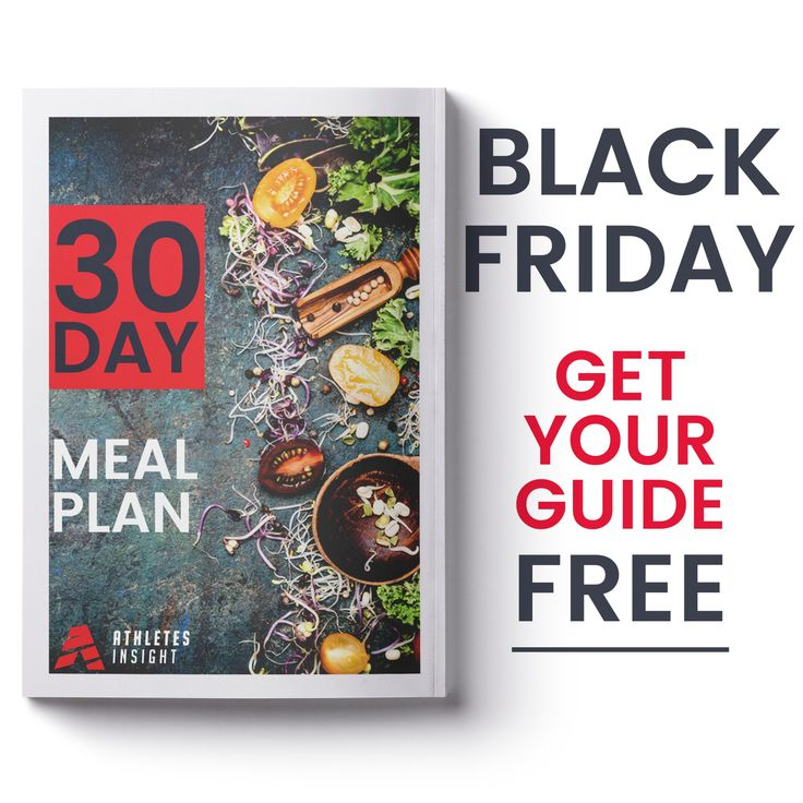 30 Day Meal Plan Guide