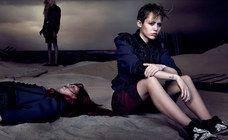 MIley Cyrus dark per Marc Jacobs AlFemminile