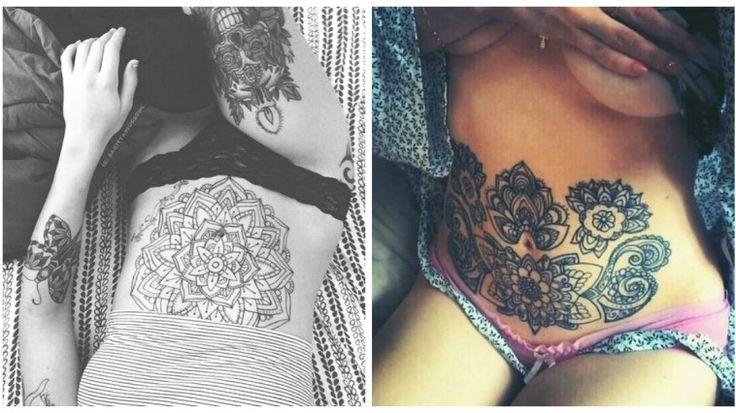 tatuaggi-addome