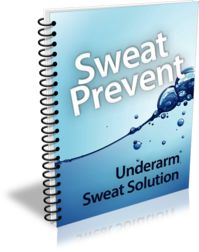 "This is the full-on ""specs"" manual of the system that details every single aspect and detail of the 25 day program, including the root cause of excessive sweating, the most comprehensive underarm treatment, detailed clothes lists, charts, tables, FAQ's and more…"