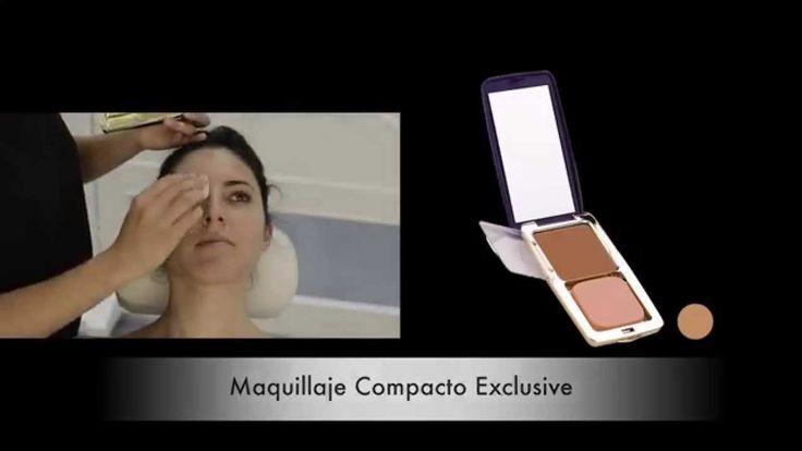 Tutorial sobre cómo maquillarnos para asistir a un evento de noche con los productos de color de CRISTIAN LAY