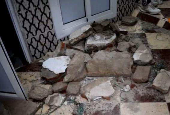 تفسير حلم بيت ينهار للعزباء والمتزوجة انهيار البيت انهيار البيت في المنام انهيار المنزل