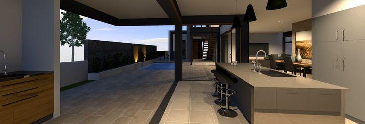 Indoor-Outdoor living in Indooroopilly!