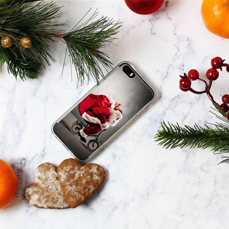 Święty Mikołaj:)