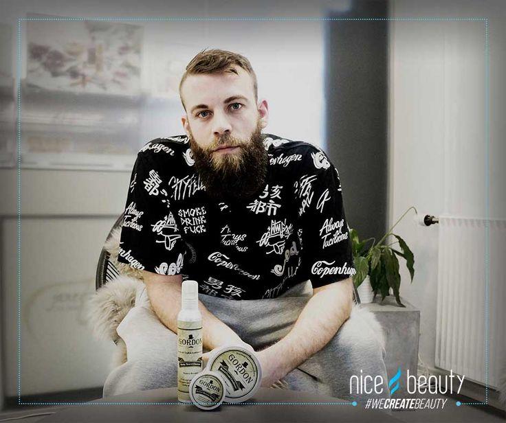 Store og flotte skæg er en bakteriebombe og beskidte! - Eller?
